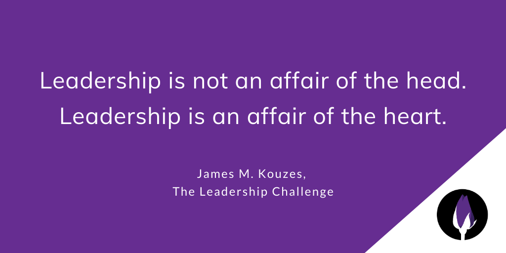 My 12 Favourite Leadership Quotes