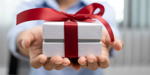 Lockdown gifts just for YOU.